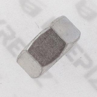 Гайка оцинкованная шестигранная DIN 934 купить в Крепиз